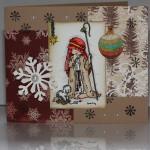 Christmas - Shepherd
