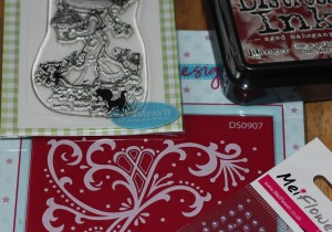 more craft shop purchases