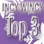 Incy Badge-top3