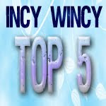 IncyBadge-top5